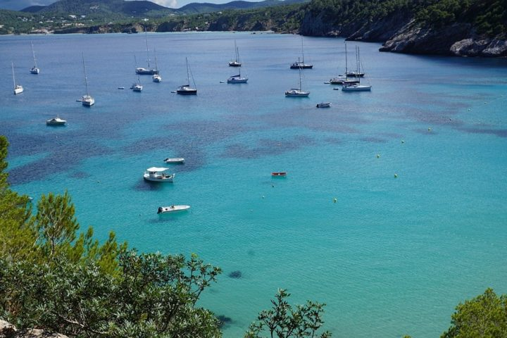 Watersport Ibiza
